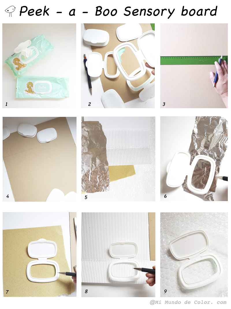 diy play for babys