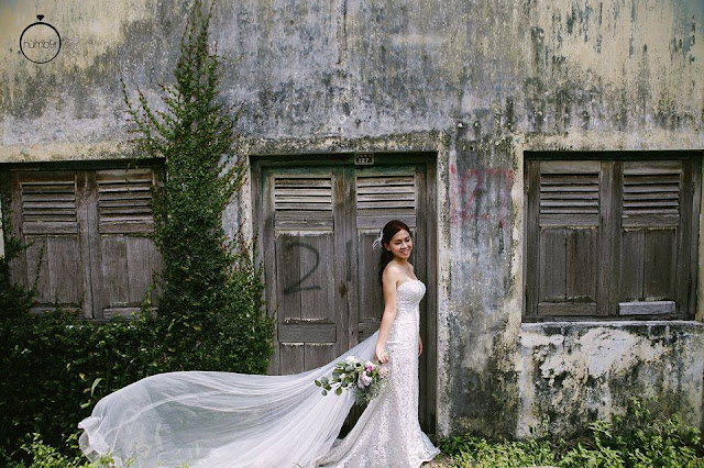Heaven Wedding Gown: Qualities Of Premium Wedding Gown