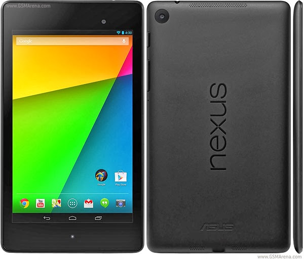 ASUS Google Nexus 7 (2013) - Full Specifications ~ CooL Stack