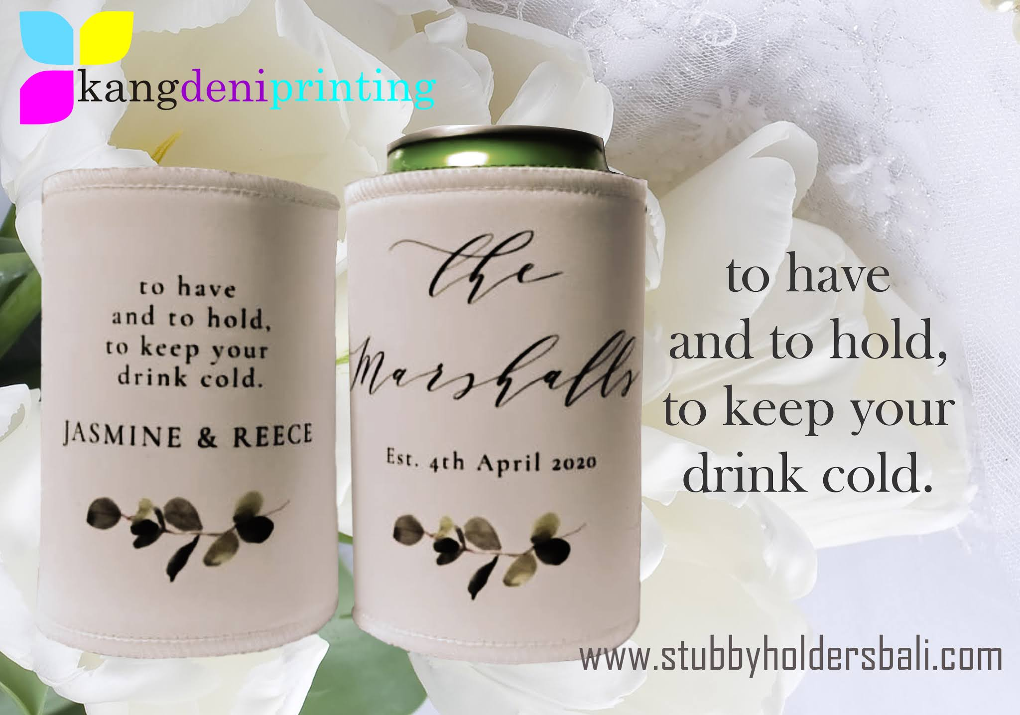 Product image stubby cooler drink cold