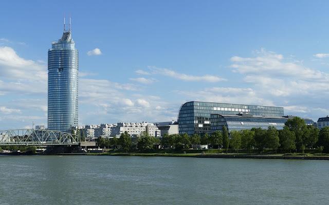فيينا: الشرطة تنتشل أسطول دراجات من نهر الدانوب