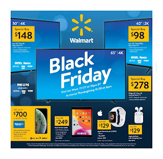 Walmart black friday ad scan 2019