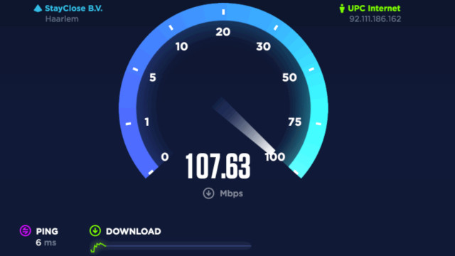 Cara cek kekuatan kecepatan internet Anda