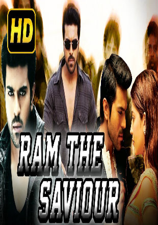 Ram The Saviour 2016 HDRip 400MB Hindi Dubbed 480p Watch Online Full Movie Download bolly4u