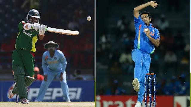 चोट इतनी बड़ी थी कि मैदान पर फिज़ियो आए और तमीम की हालत देखकर उन्हें मैदान से बाहर ले गए. दूसरा ओवर खत्म होते-होते बांग्लादेश के तीन बल्लेबाज़ वापस पवेलियन लौट चुके थे. मुश्फिकुर ने एक छोर थामे रखा और टीम को एक अच्छे स्कोर की तरफ ले जा रहे थे कि 47वें ओवर में बांग्लादेश का नौवां विकेट भी गिर गया. मुश्फिकुर क्रीज़ पर अकेले छूट गए. क्योंकि तमीम तो पहले ही रिटायर्ड हर्ट होकर चले गए थे. बांग्लादेश का स्कोर था 229 रन. लेकिन तीन ओवर बाकी थे. श्रीलंकाई खिलाड़ी मैदान छोड़ने की फिराक में थे.  मुश्फिकुर ड्रेसिंग रूम की तरफ उम्मीद भरी निगाहों से देख रहे थे, कि तभी तमीम हाथ में प्लास्टर के साथ अंधेरे गलियारे से उजाले में दिखे. ऐसा होते देख किसी को भी यकीन नहीं हो रहा था. फ्रैक्चर के साथ खेलने आए तमीम का एक हाथ बिल्कुल भी काम नहीं कर रहा था. लेकिन यहां बात सिर्फ मुश्फिकुर का साथ देने की नहीं थी. जब क्रीज़ पर हैं तो बल्लेबाज़ी भी करनी होगी. तमीम अब गेंद का सामना करने आए. उन्होंने लकमल के ओवर से गेंद का सामना किया. वो भी एक हाथ से. इसके बाद मुश्फिकुर ने 50वें ओवर तक बल्लेबाज़ी कर टीम को 261 रनों तक पहुंचा दिया.