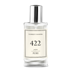 FM 422 PURE perfume feminino