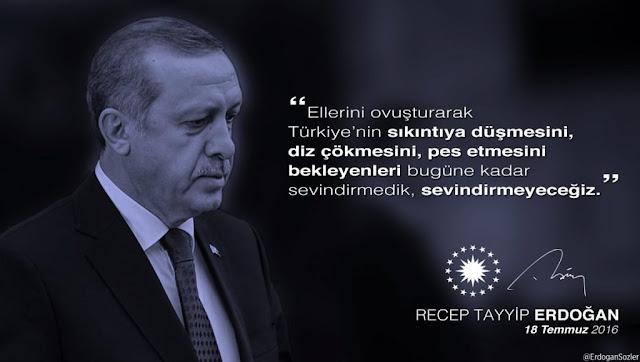 Recep Tayyip Erdoğan sözleri, resimli Recep tayyip Erdoğan'ın söylediği sözler, Erdoğan'ın özlü sözleri, Tayyip Erdoğan'ın etkileyici resimli anlamlı sözleri, Erdoğanın düşündüren sözleri.