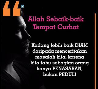 sesudah beberapa waktu yang kemudian kami menawarkan update gambar kata motivasi Islami maka  Gambar Kata-Kata  Bijak Pilihan Netizen