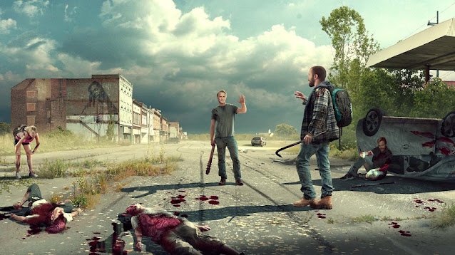 State of Decay 2 For Pc