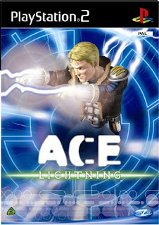 Ace Lightning PS2 ISO