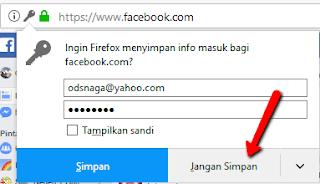 Langkah-langkah Cara Mudah Mencuri Password akun Orang lain dengan Keylogger