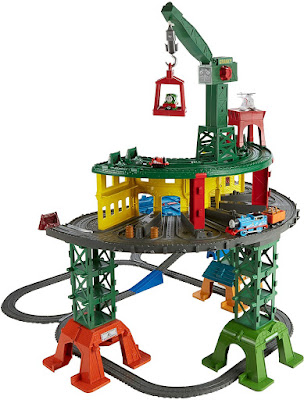 2017 train toys