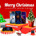 Merry Christmas Happy New Year 2020 Lucky Draw Free Giveaway #Worldwide