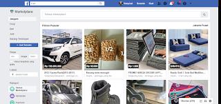 Bagaimana Cara Jualan Online di Facebook Berikut ini Panduan dan Informasi Lengkapnya