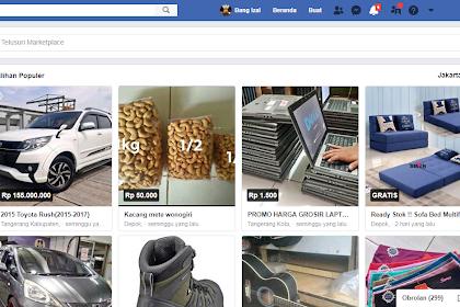 Bagaimana Cara Jualan Online di Facebook? Yuk Simak Panduan Lengkapnya