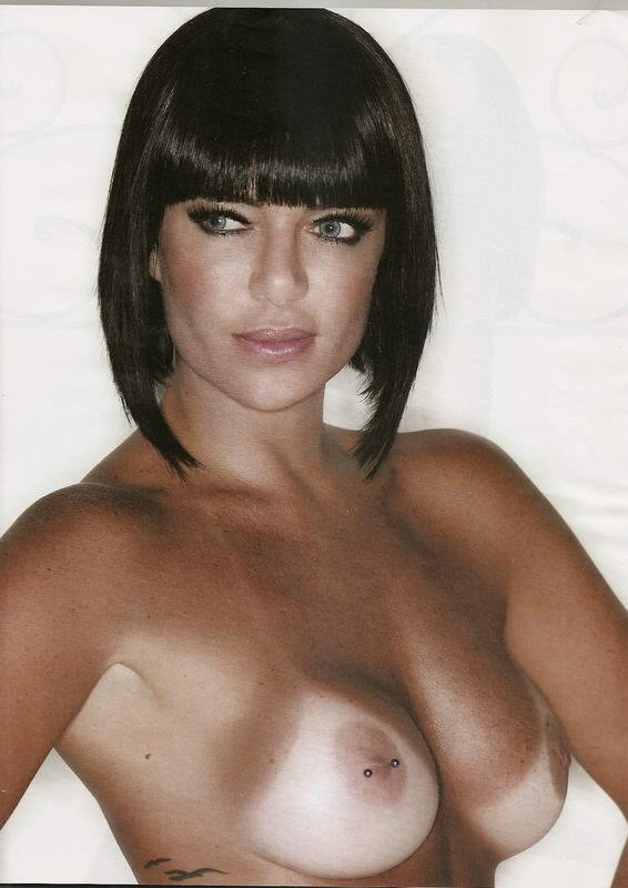 Valentina do Ratinho pelada nua na playboy 8