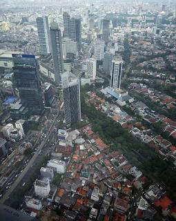 Jokowi Tanya Netizen: Di Mana Sebaiknya Ibu Kota Negara?