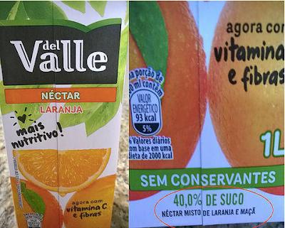 Você sabe ler os rótulos das embalagens? | Blog Vida Saudável