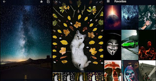 تحميل تطبيق Wallpapers HD, 4K Backgrounds v2.7.11 (Premium) Apk