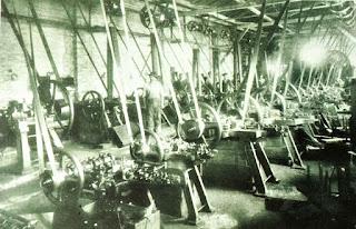 Fábrica de Pregos Pontas de Paris - Acervo Fotográfico do Museu de Porto Alegre