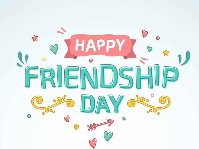 Happy Friendship Day 2020: Images, Quotes, Pics, Messages, Wishes, Greetings To Share With Friends