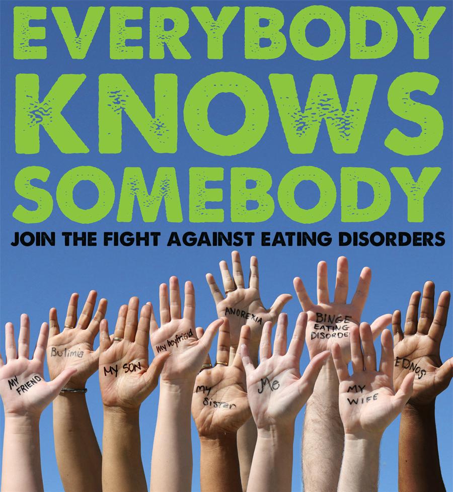 A Personal Post - Eating Disorders Awareness Week 2018 - Mammaful Zo ...