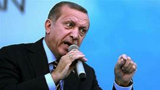 Erdogan: Ka'bah Jadi Target Kejahatan Selanjutnya, Jika Arab Diam Soal Palestina