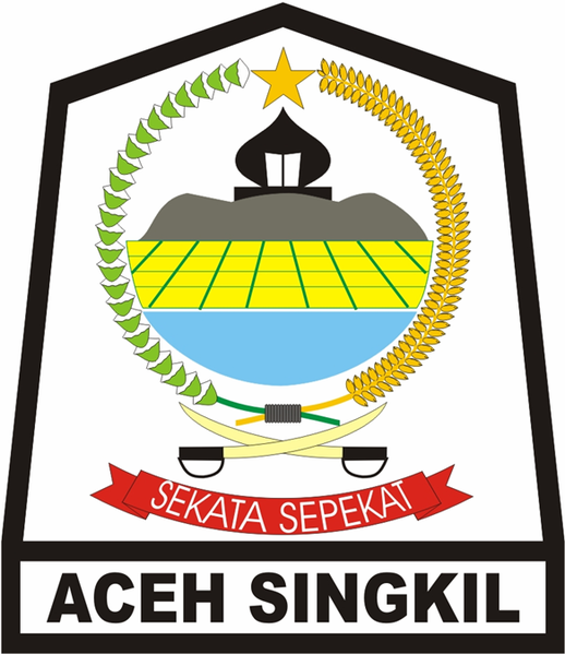 logo kabupaten aceh singkil