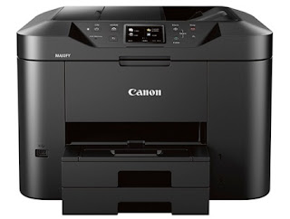 Canon MAXIFY MB2720 Driver Download And Setup