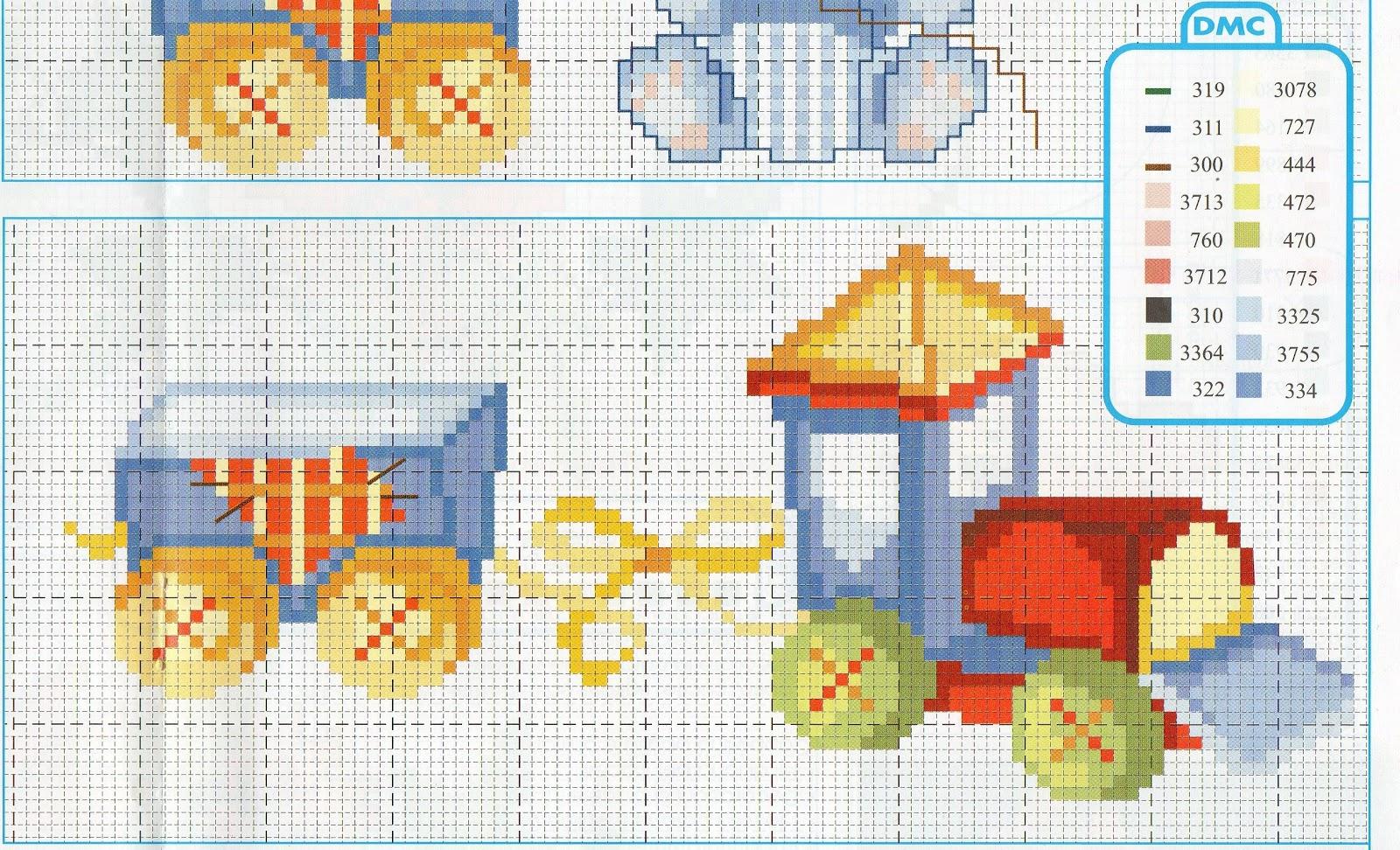 Disegni punto croce bambini do83 regardsdefemmes for Angioletti punto croce per bambini