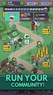 Bud Farm: Idle Tycoon mod apk
