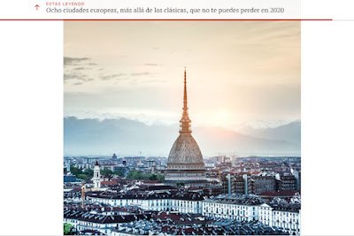Torino Hola