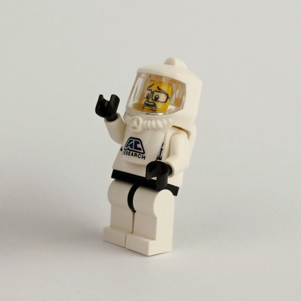 Ultra intoxicating New Elementary a LEGO blog of parts