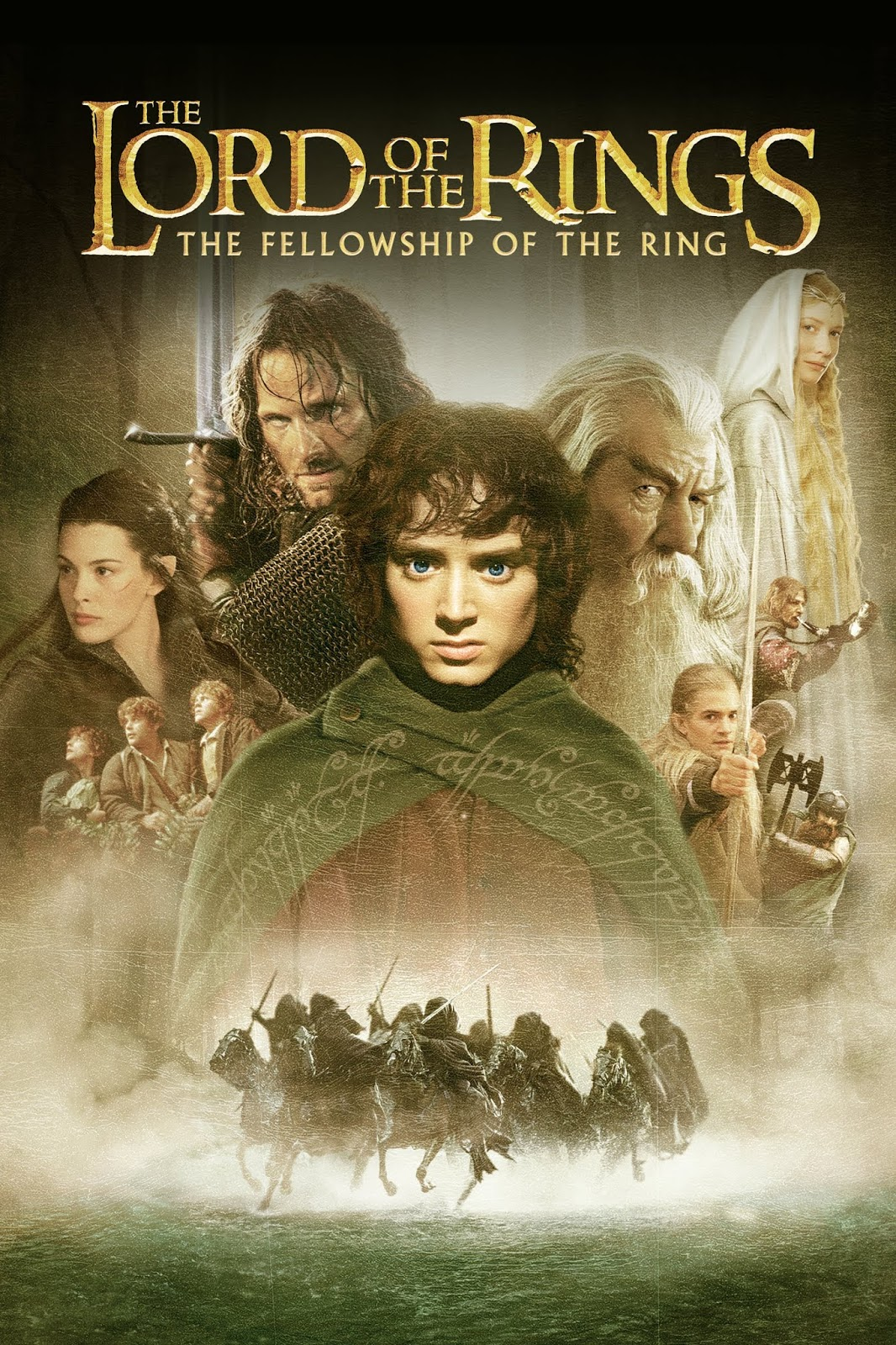 THE LORD OF THE RINGS 1 TAMIL DUBBED HD