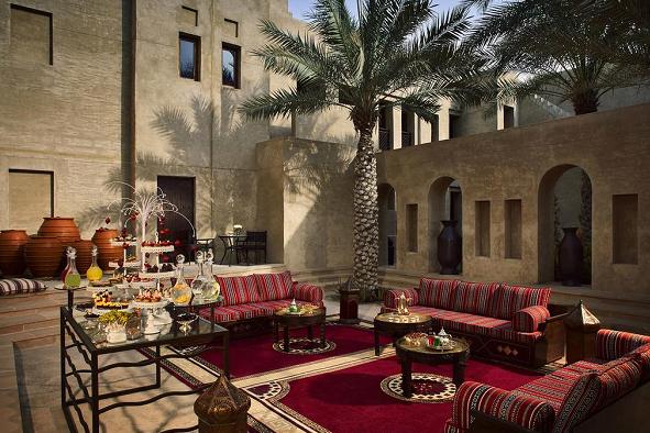 Tourisme à Dubaï... La cité de la magie et de la fantaisie