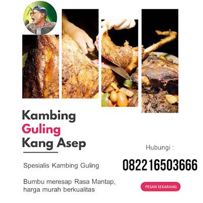 Kambing Guling Bandung Utuh Per ekor,kambing guling bandung,kambing guling,kambing guling utuh,