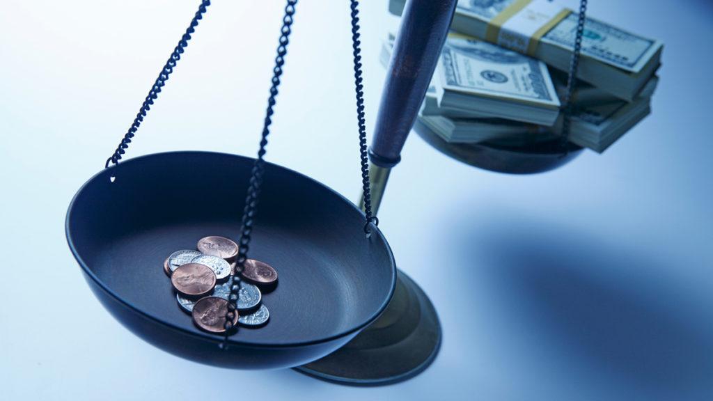 Acorde : Como a desigualdade de riqueza esta matando nós e nossos filhos