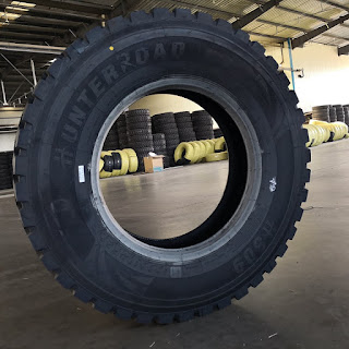 nhập khẩu lốp xe