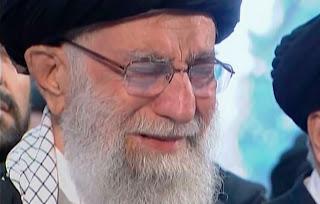 Wakil Presiden Pertama Iran Positif Virus Corona, Khamenei Batalkan Pidato Publik Tahun Baru Nowruz