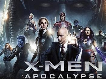 Impak Terbesar Watak Jean Dalam X-MAN Apocalypse 2016