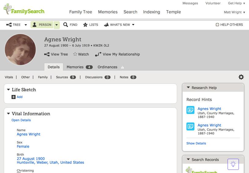 GeneaPress: FamilySearch Adds 141 Million Family History