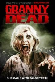 Film Komedi Horror Granny of the Dead (2017) Terbaru