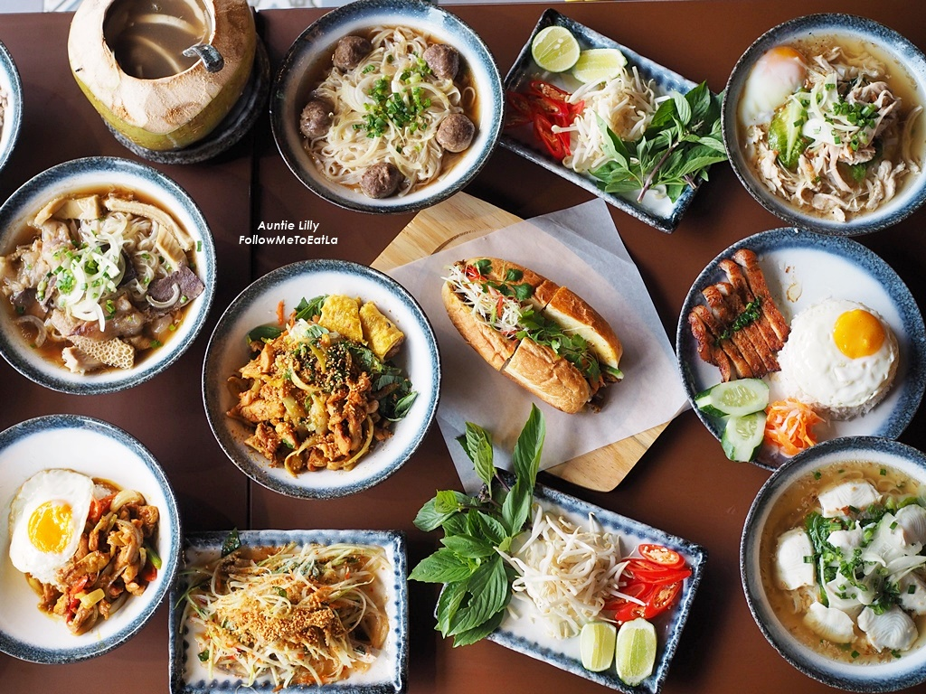 Vietnamees Restaurant Maastricht Follow Me To Eat La Malaysian Food Blog Guess What Vietnamese