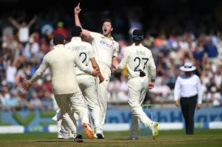 England vs India 3rd Test 2021 Highlights