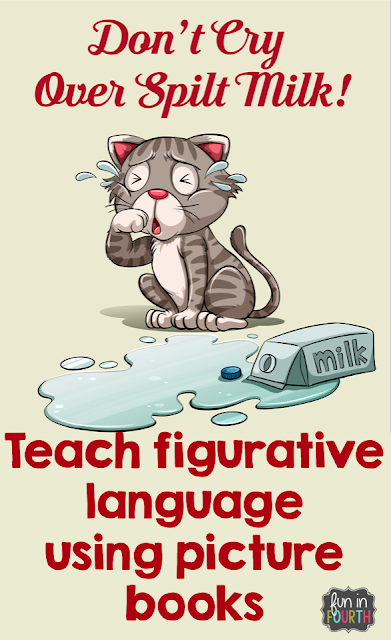 Teaching Figurative Language Using Picture Books