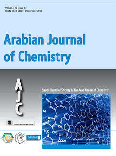 journalsindexed - AIC - Arabian Journal of Chemistry