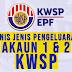 Hangat pengeluaran RM10,000 KWSP, ketahui 18 jenis pengeluaran Akaun 1 dan 2