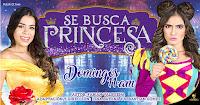POS3 Se busca princesa Teatro Belarte
