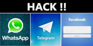 طريقة اختراق التليجرامhacKer Telegram رابط تهكير تلكرام