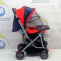 creative baby stroller